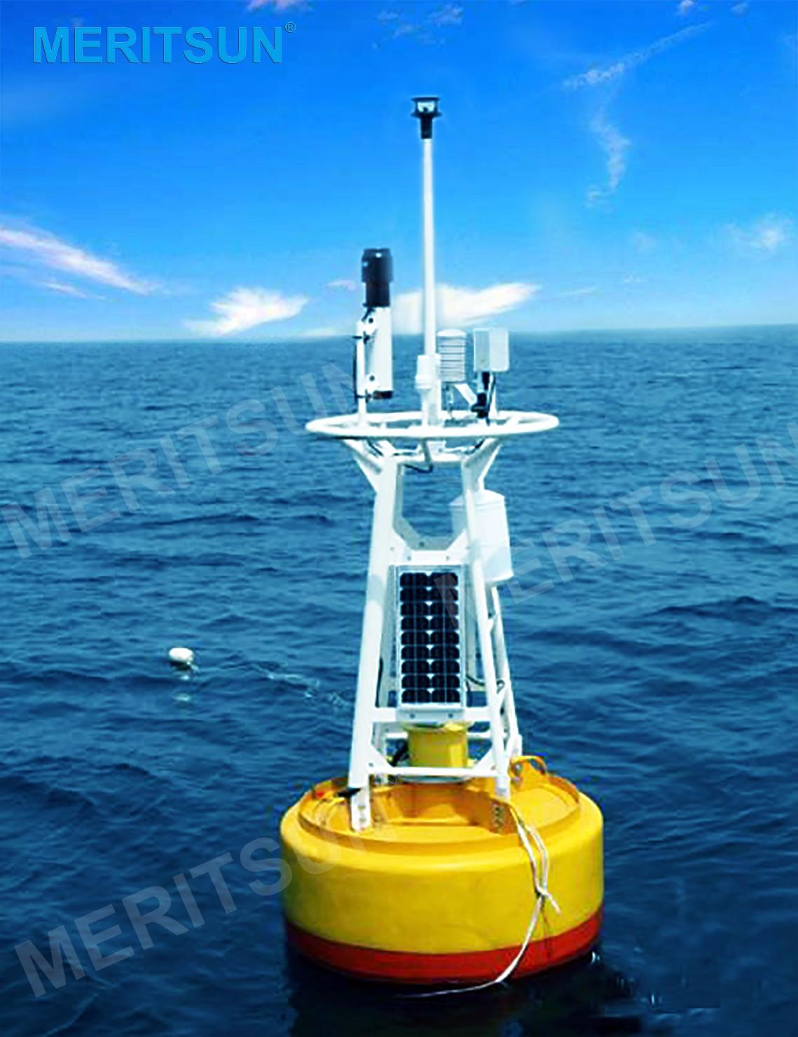 Marine Monitoring System