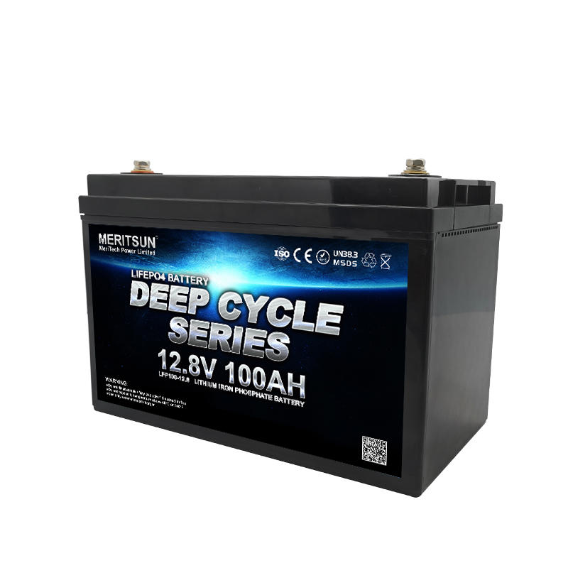12V 200Ah LiFePO4 Lipo Li-ion Lithium ion Battery