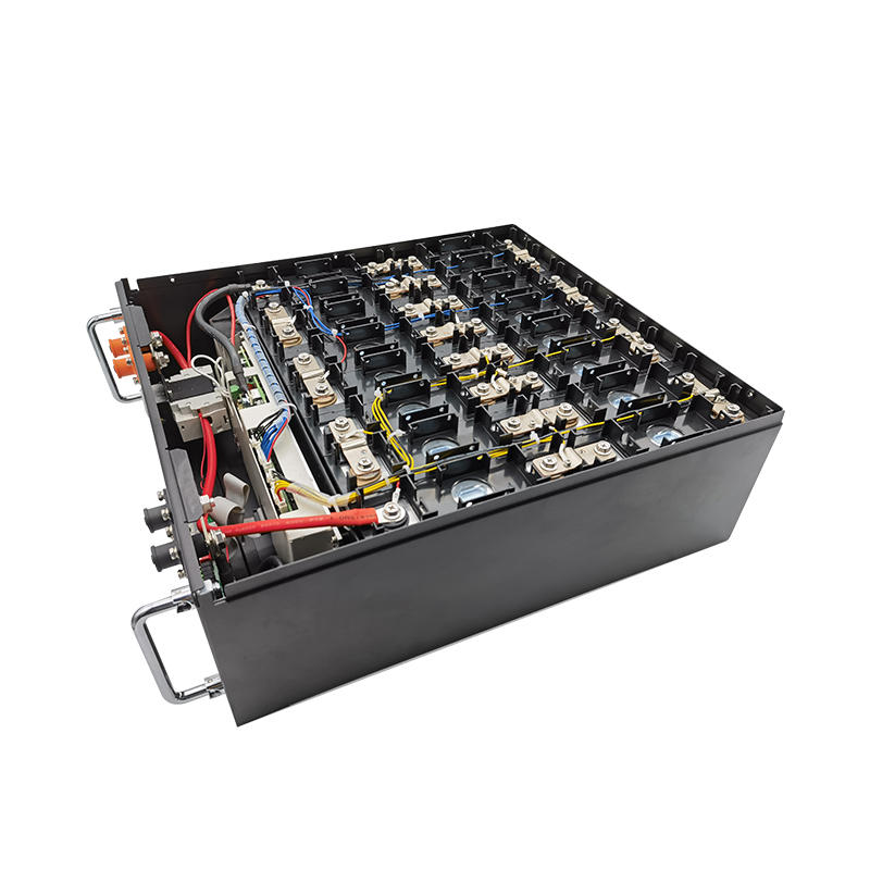 48V 100Ah ESS Energy Storage System LiFePO4 Lithium iron Phosphate Battery