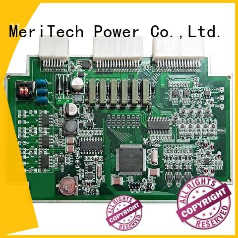 MERITSUN lithium ion bms manufacturer for data recording