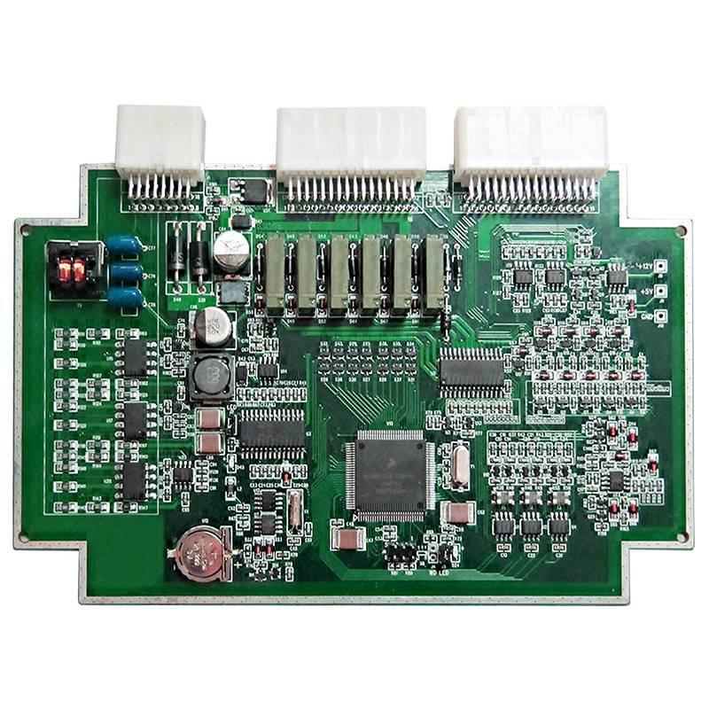 MERITSUN BMS / BMU / PCBA BMS / BMU / PCBA / APP image21