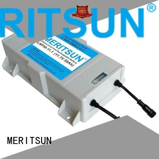 all light linicomno2 solar solar street light lithium battery MERITSUN
