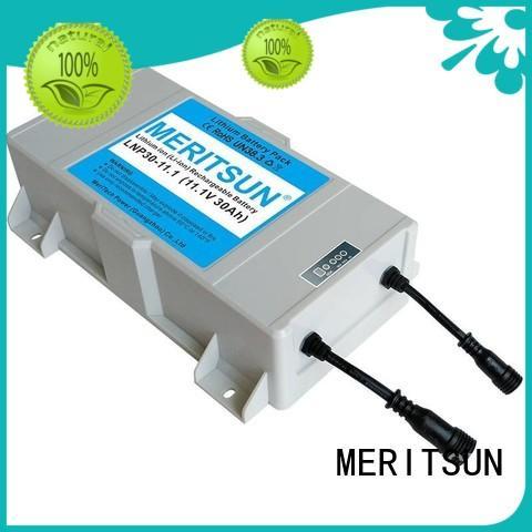 MERITSUN solar street lights for sale customized outdoor