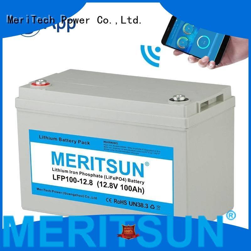 lifepo4 battery price cycles Bulk Buy cycle MERITSUN