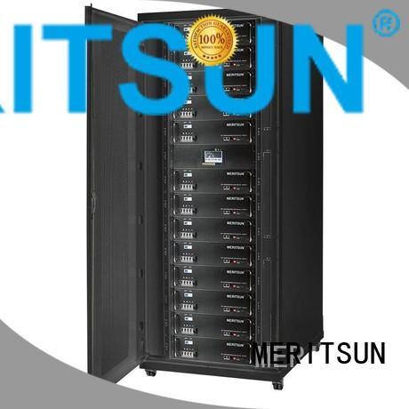 battery energy MERITSUN Brand battery energy storage system