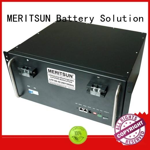 durable residential energy storage customized for base transceiver station