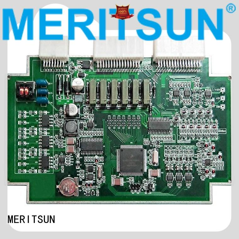 MERITSUN bms battery management system manufacturer for data recording