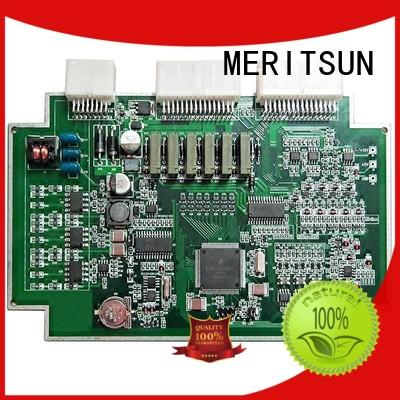 MERITSUN bmu lithium battery management system for prolong the life of battery