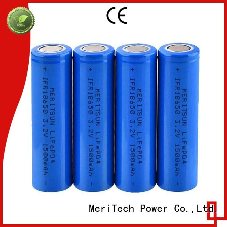 low self-discharge 18650 battery cell manufacturer for flashlight