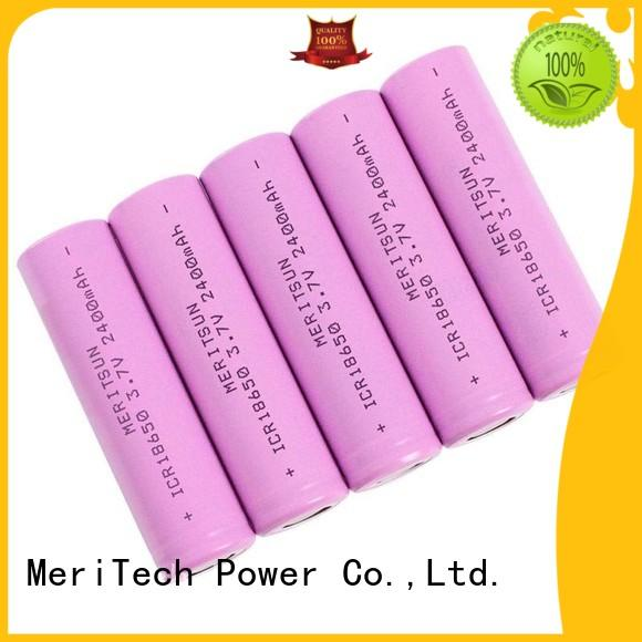 environment friendly buy li ion battery factory direct supply for solar MERITSUN