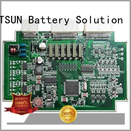 pcba lithium ion bms wholesale for prolong the life of battery