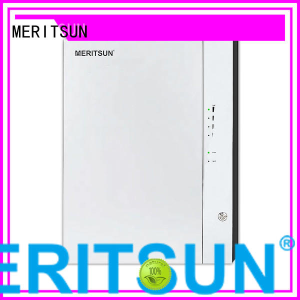 MERITSUN Brand custom