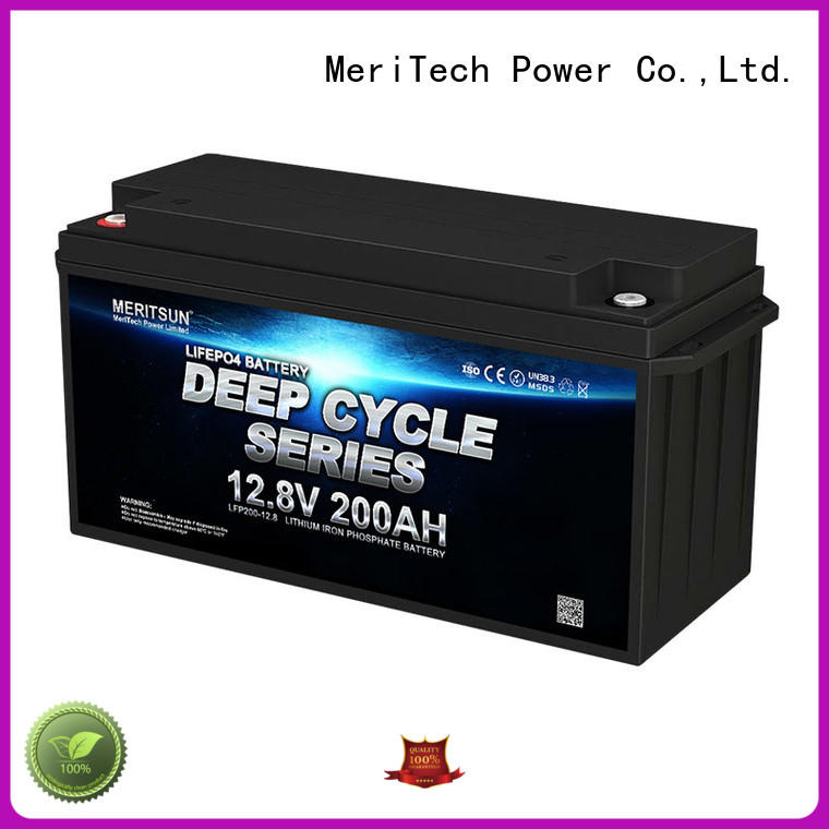 lightweight lithium ion polymer battery supplier for building