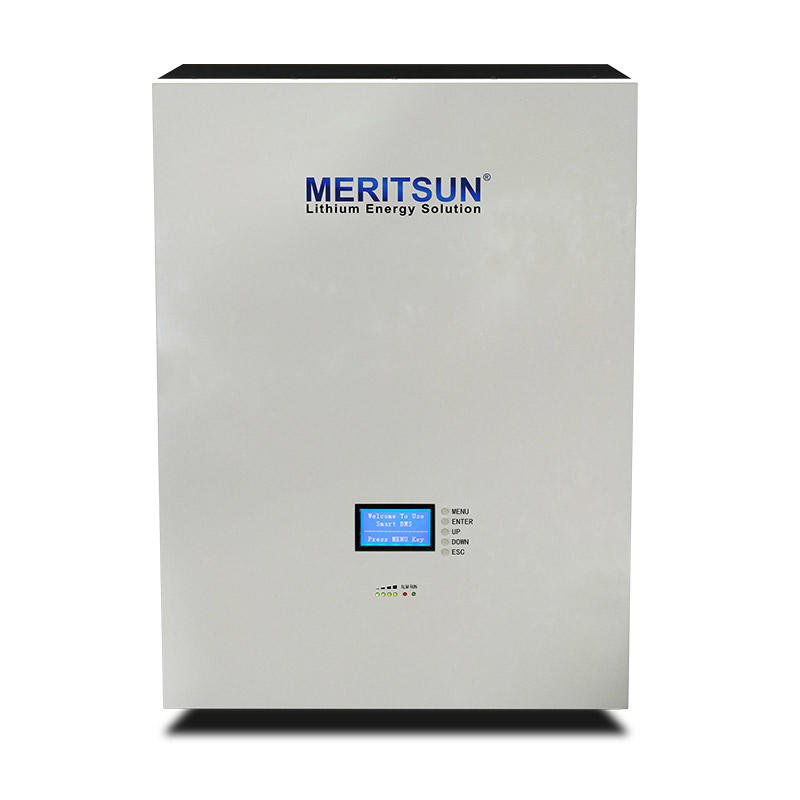 5kWh 7kWh 10kWh 6000cycle Complete Solar Power System Home Hybrid Grid 48V LiFePO4 Lithium Battery Energy Storage System