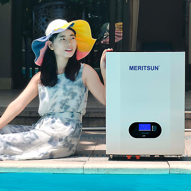 5kWh 7kWh 10kWh 6000cycle Solar Power System Home Hybrid Grid 48V LiFePO4 Lithium Battery Energy Storage System Patented Technologies