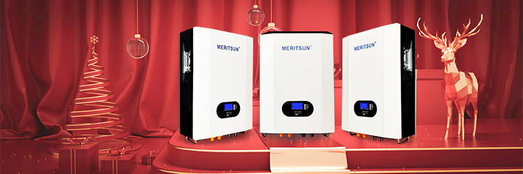 MERITSUN powerwall cost factory direct supply for buildings-3