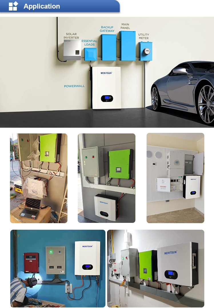 MERITSUN powerwall cost factory direct supply for buildings-6