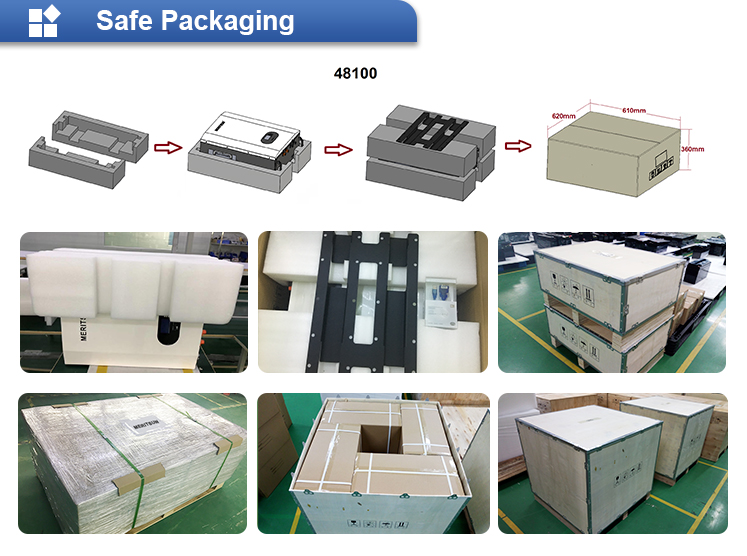 MERITSUN powerwall cost factory direct supply for buildings-7