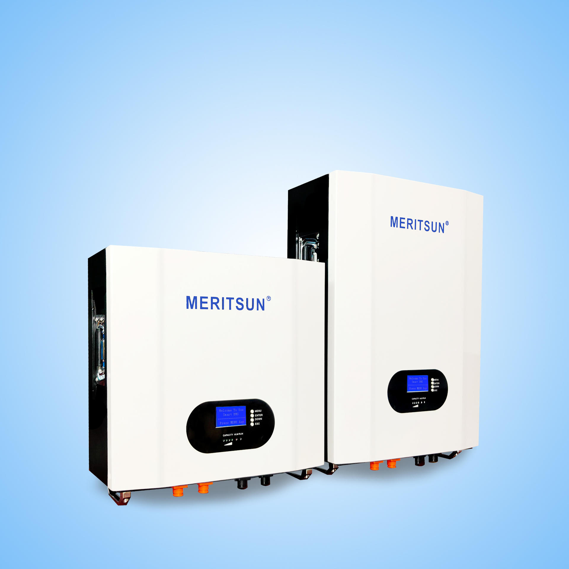 MERITSUN POWERWALL FEATURES