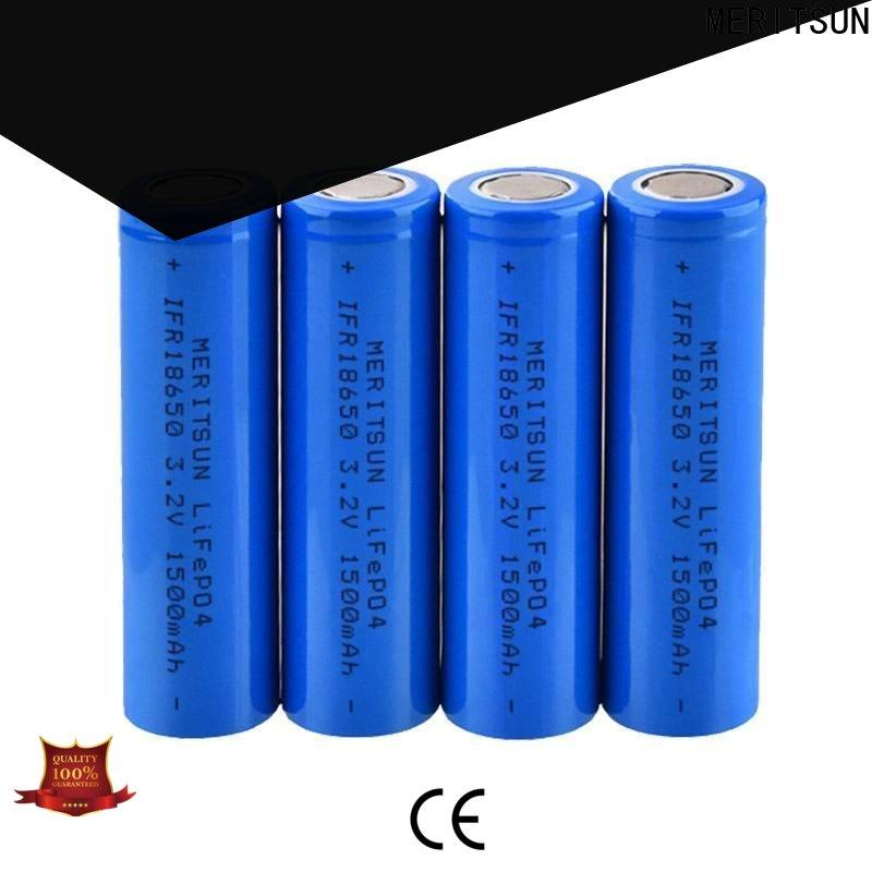 high-quality small lithium ion battery customized for power bank