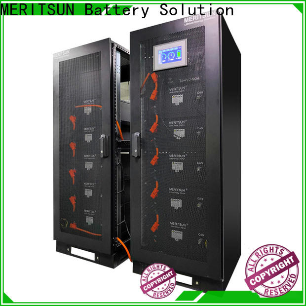 smart charging battery power storage factory direct supply for base transceiver station