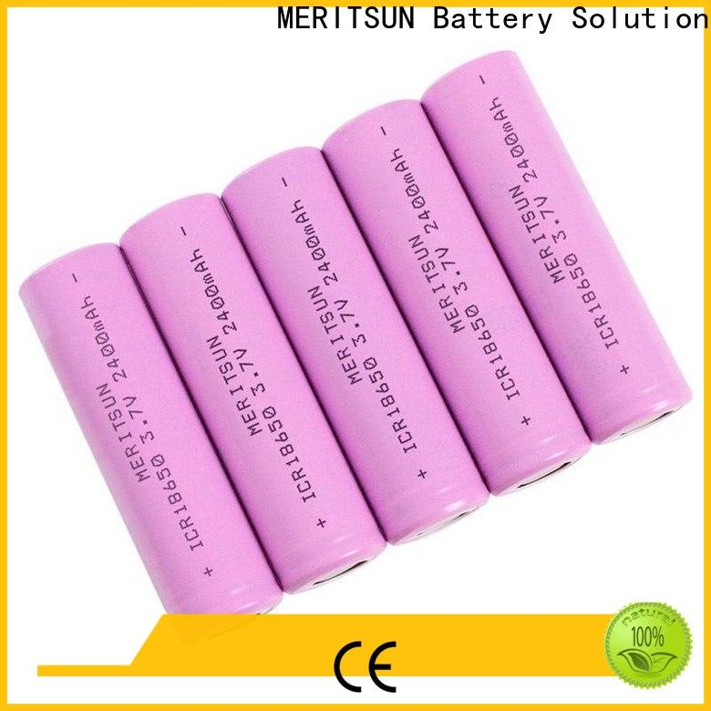 custom lithium ion cell with good price for telecom