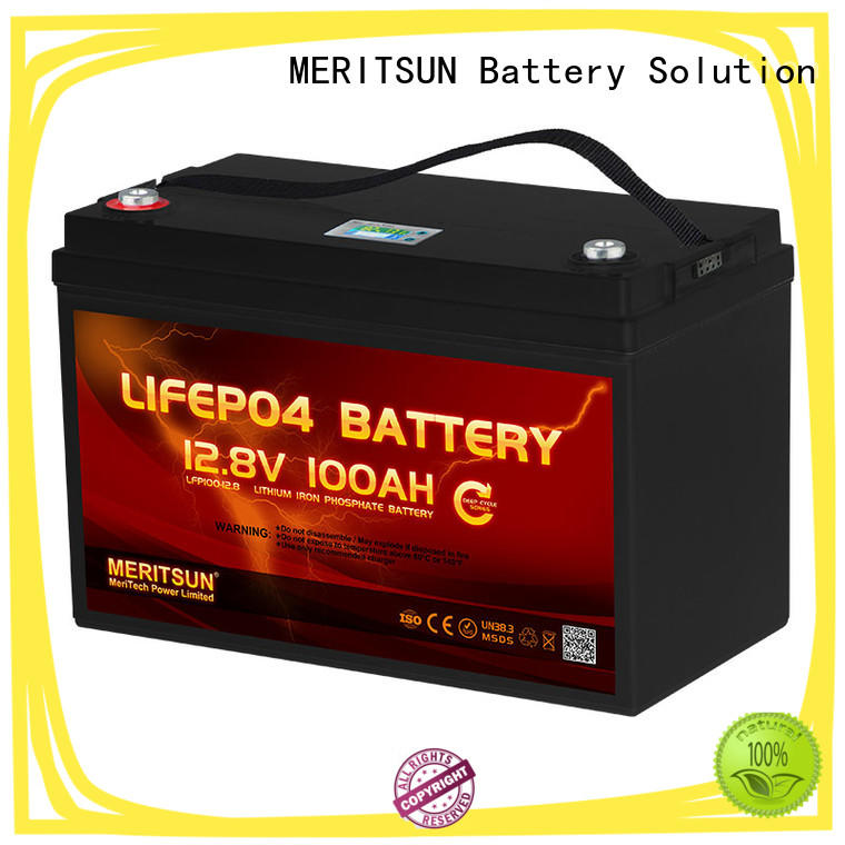 solar lithium ion polymer battery customized for building