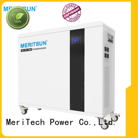 all-in-one house power battery manufacturer for family