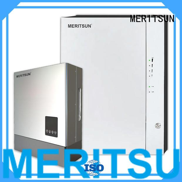 MERITSUN company
