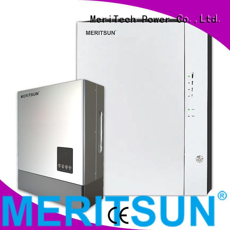 Custom  MERITSUN