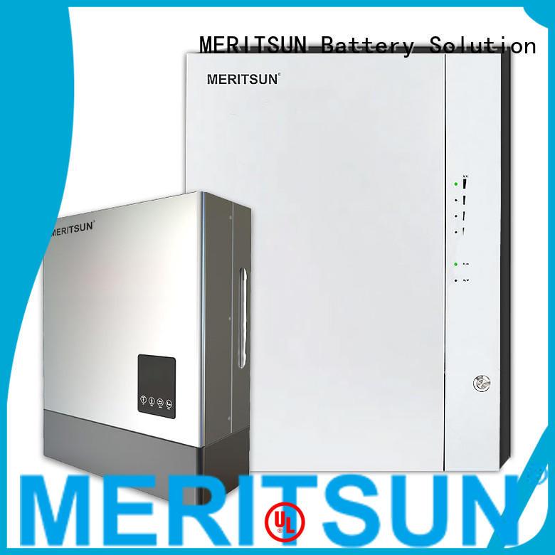 MERITSUN Brand company