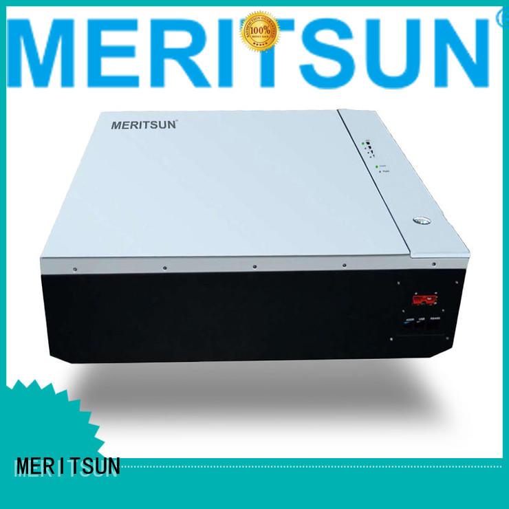 MERITSUN Brand