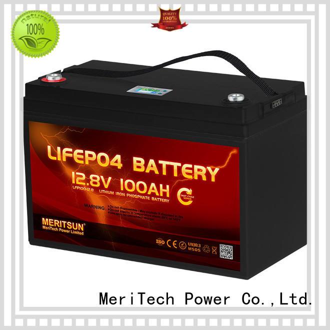 stable lifepo4 battery 12v 200ah series for villa