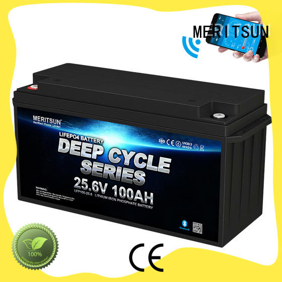 phosphate lifepo4 battery 12v wholesale for home use