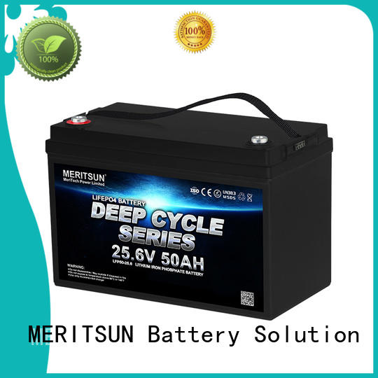 rechargeable lithium ion polymer battery manufacturer for villa