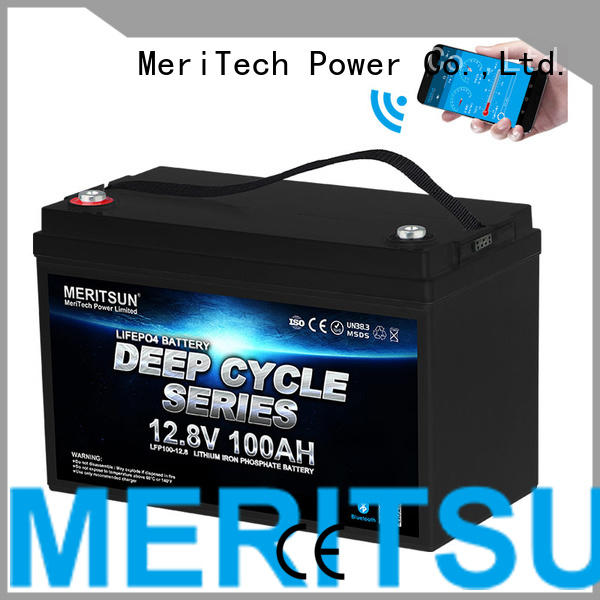 top bluetooth lithium battery supply for solar street light
