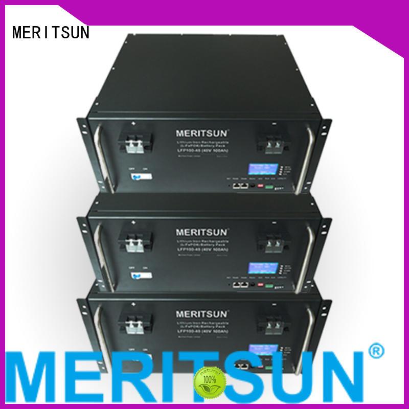 super safe ess energy storage system customized for base transceiver station