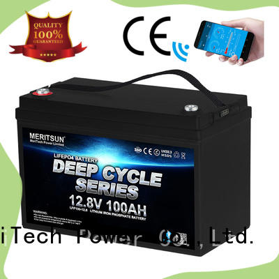 wholesale bluetooth lithium battery company for robot