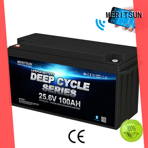lightweight lithium batteries for sale manufacturer for home use