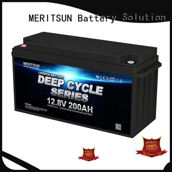 long cycle life lifepo4 battery 48v manufacturer for building