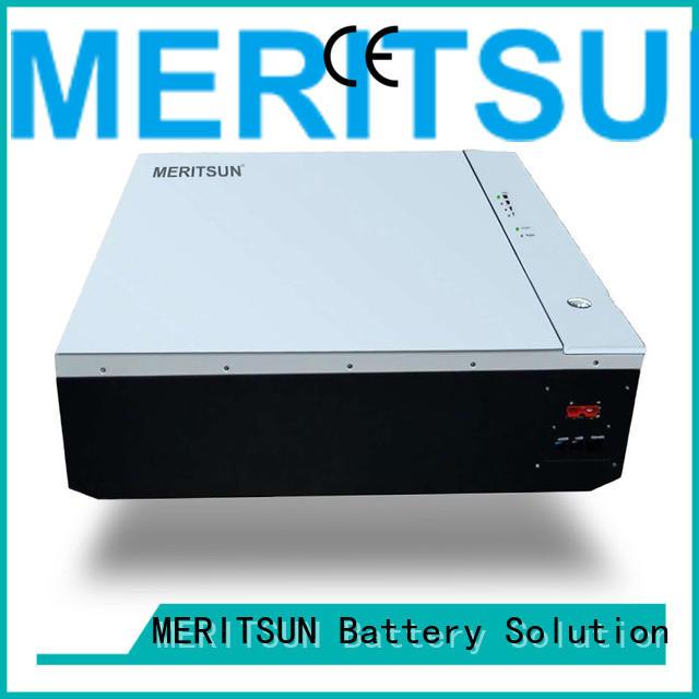 Quality MERITSUN Brand