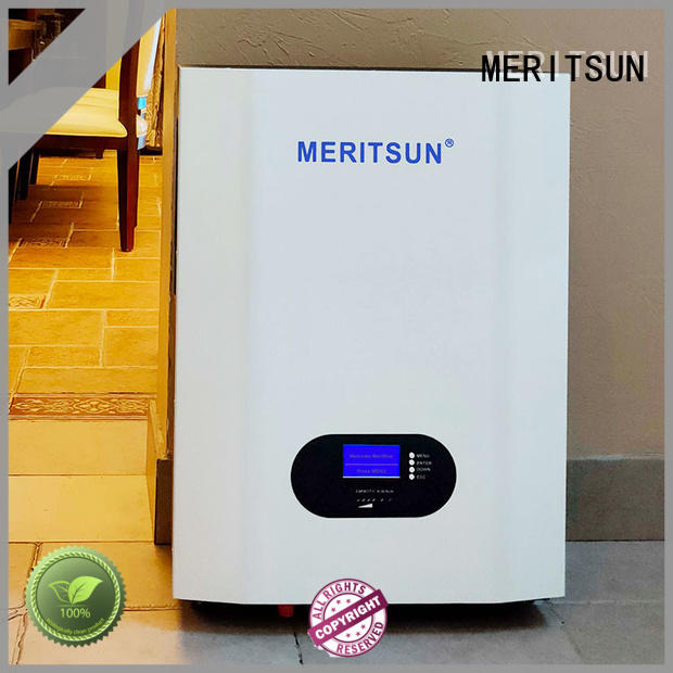 durable home battery system customized for buildings