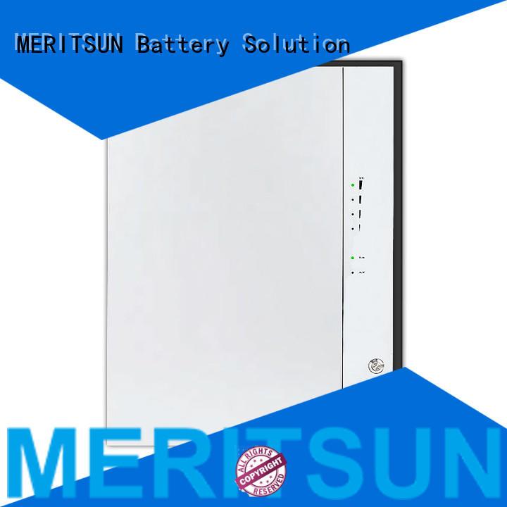 Warranty MERITSUN