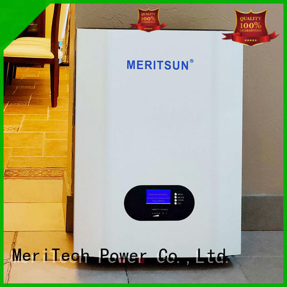 MERITSUN quality powerwall cost manufacturing for buildings