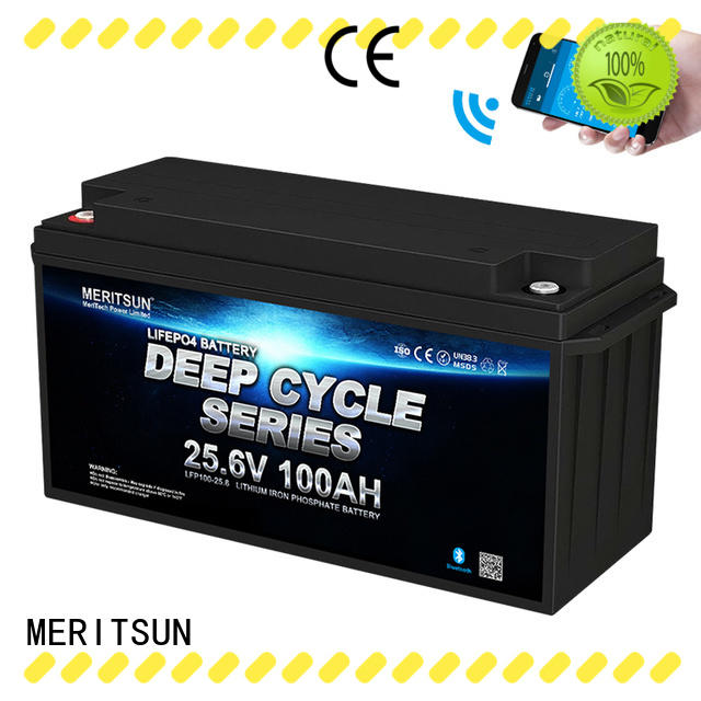 high-quality bluetooth lithium battery manufacturers for solar street light