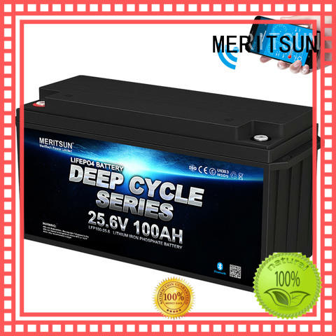 professional lithium battery price manufacturer for building