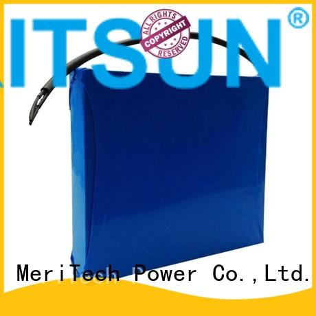 MERITSUN long cycle life solar street light suppliers series outdoor