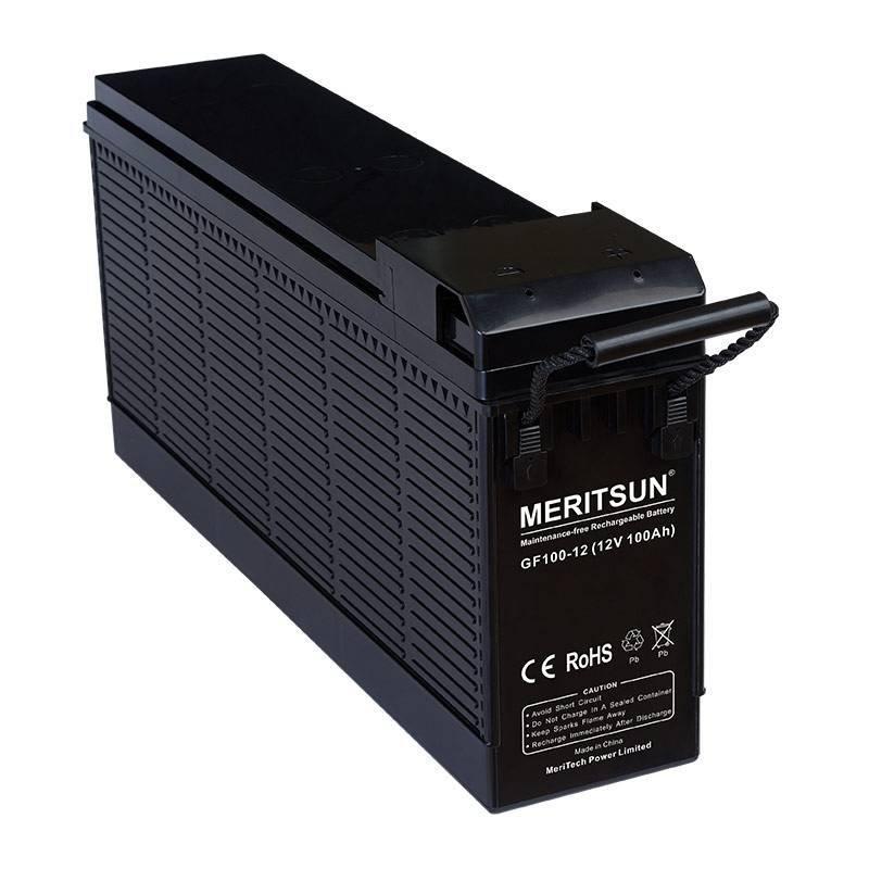 MERITSUN vrla gel battery battery terminal gel deep
