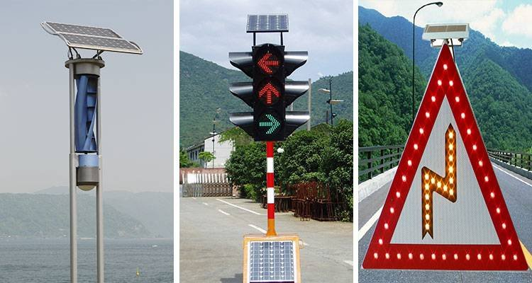 affordable solar street lamp customized for roadway-8