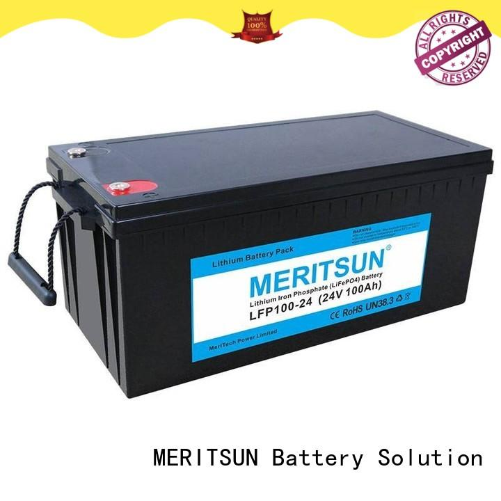 rechargeable lifepo4 batteries for sale supplier for home use